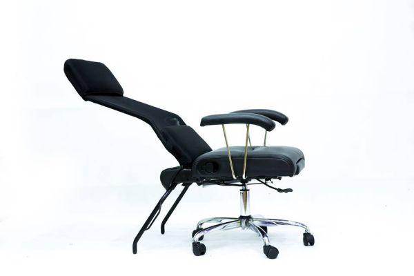 Những đặc điểm cần có của ghế văn phòng thông minh
