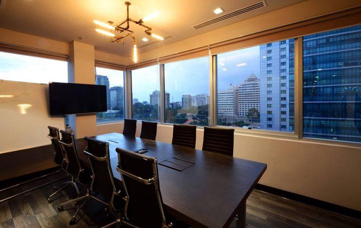 Thiết kế nội thất văn phòng là gì? Làm sao để tìm được đơn vị thiết kế nội thất văn phòng chuyên nghiệp?