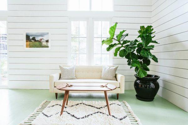 Thiết kế nội thất văn phòng theo phong cách đồng quê-4