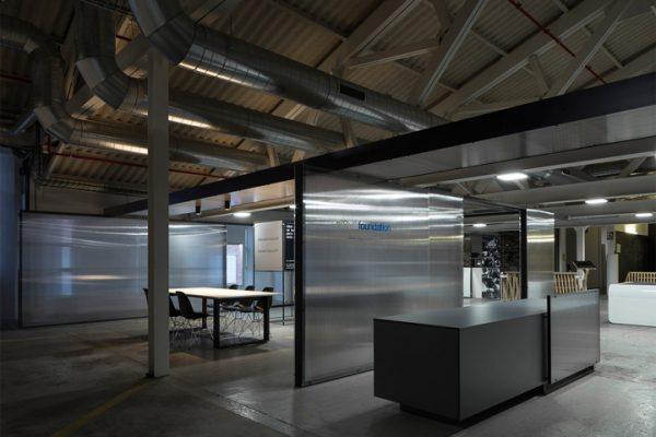 Thiết kế thi công nội thất văn phòng giá rẻ ở đâu Hà Nội-1