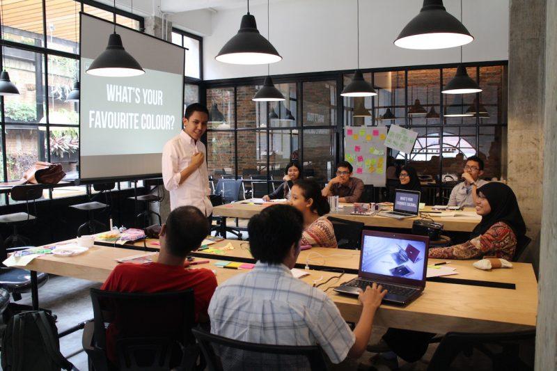 4 xu hướng thiết kế văn phòng hiện đại ở Hà Nội-2