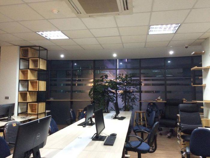 Ardeco – Top đầu công ty thi công nội thất văn phòng ở Hà Nội