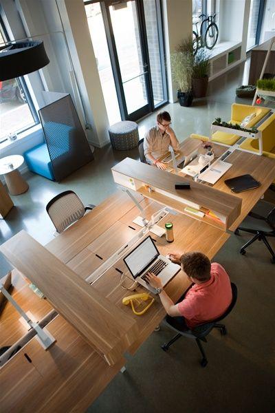Cách lựa chọn bàn làm việc văn phòng theo phong thủy-2