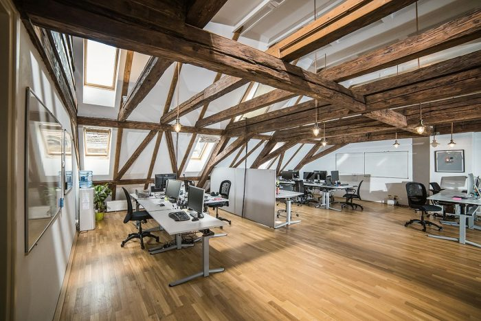 Thiết kế văn phòng công ty Presslabs-3