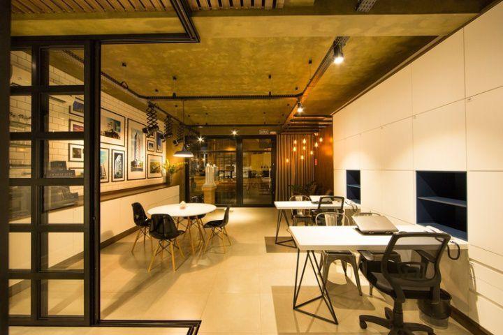 Những lợi ích đáng ngạc nhiên khi sở hữu không gian làm việc nhỏ-1