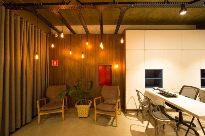 Những lợi ích đáng ngạc nhiên khi sở hữu không gian làm việc nhỏ