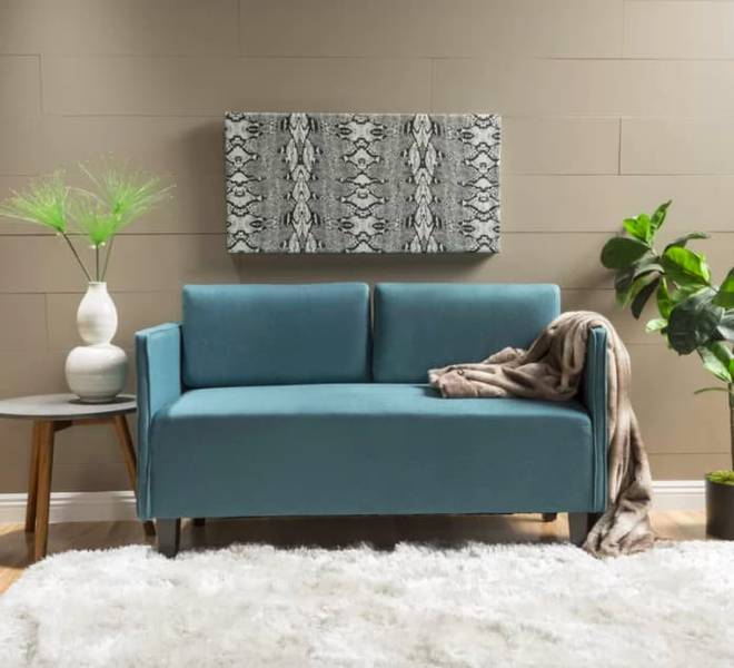 Làm mới phòng khách văn phòng với những mẫu ghế sofa đẹp-3