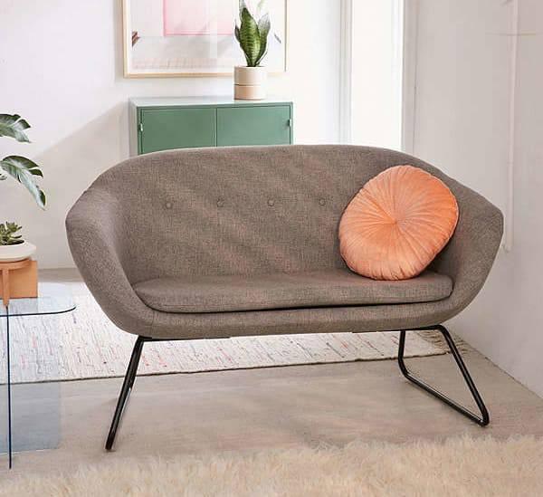 Làm mới phòng khách văn phòng với những mẫu ghế sofa đẹp-7