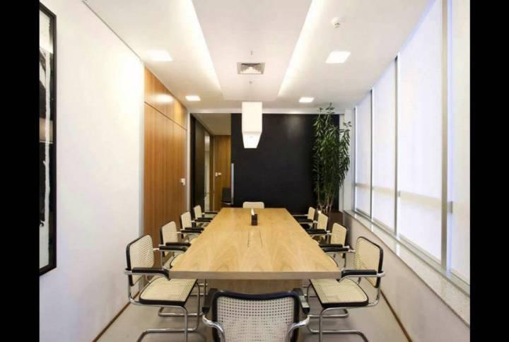 Mẹo thiết kế phòng họp tiện ích cho doanh nghiệp nhỏ-1