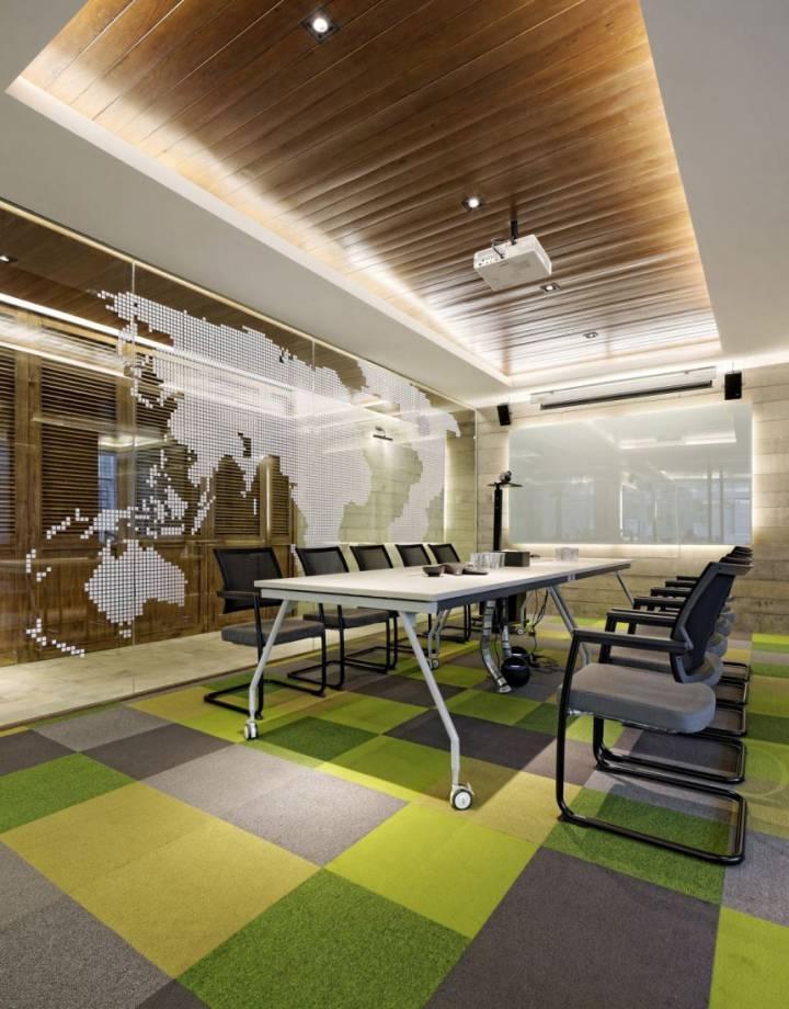 Mẹo thiết kế phòng họp tiện ích cho doanh nghiệp nhỏ