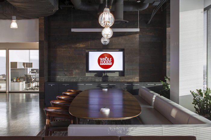 Những yêu cầu của nhân viên về môi trường thiết kế văn phòng-1
