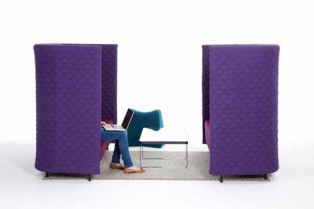 3 điều bạn cần lưu ý khi thiết kế văn phòng để tạo sự cân bằng