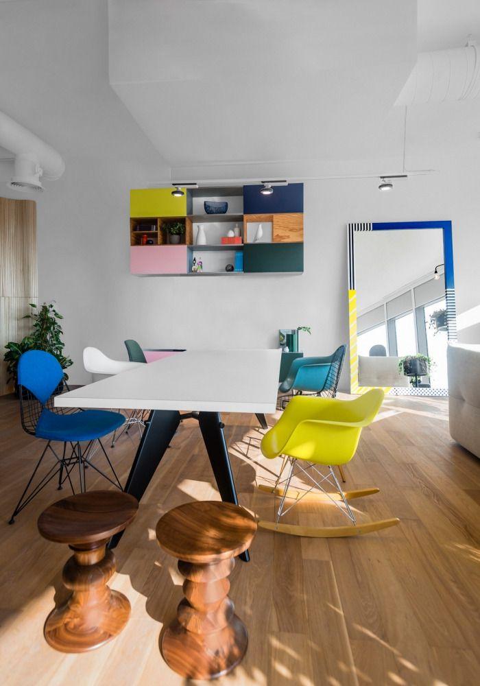 Các vấn đề cần xem xét khi thiết kế bố cục văn phòng-1