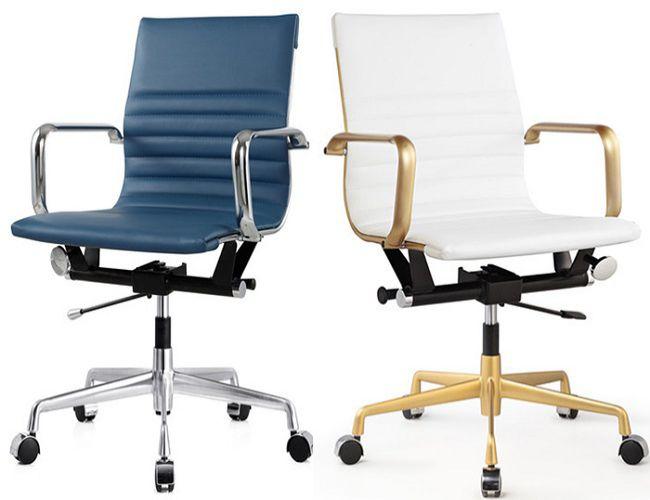Cách lựa chọn ghế văn phòng giúp giảm thiểu căng thẳng-1