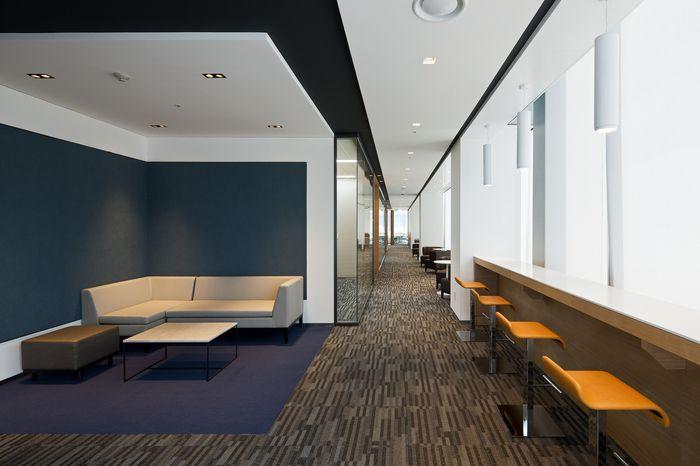 Tầm quan trọng của thẩm mỹ trong thiết kế văn phòng-1