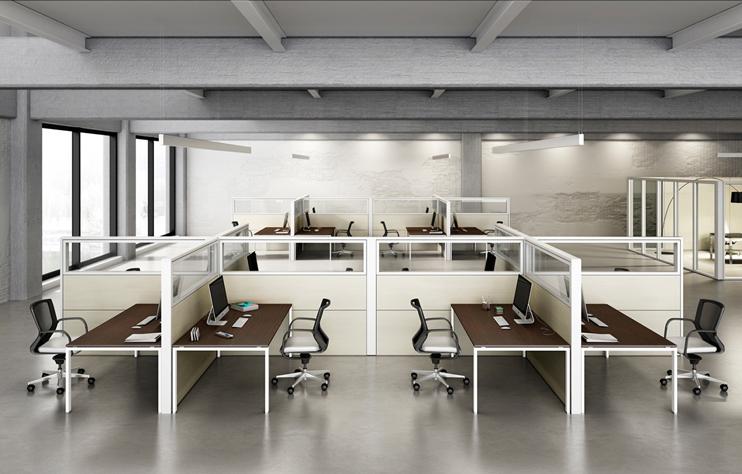 Ý tưởng thiết kế văn phòng độc đáo
