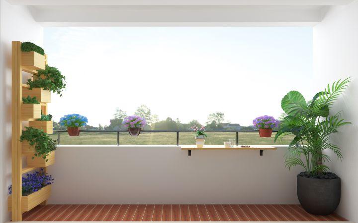 Thiết kế nội thất văn phòng công ty Inazuma
